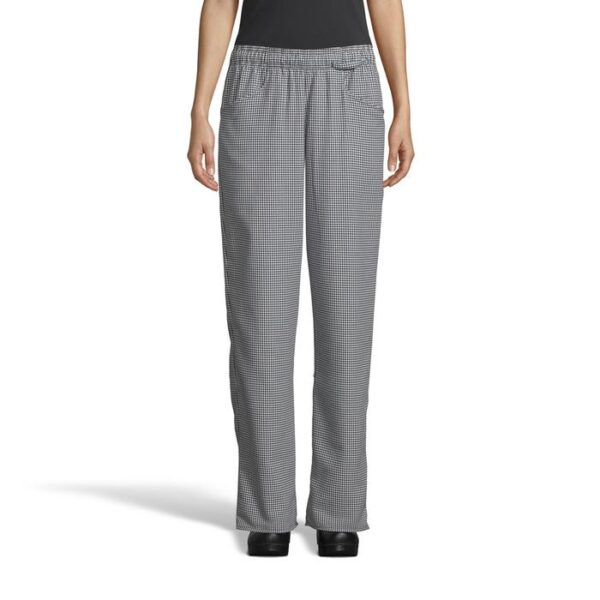 WOMENS CHEF PANT #4101