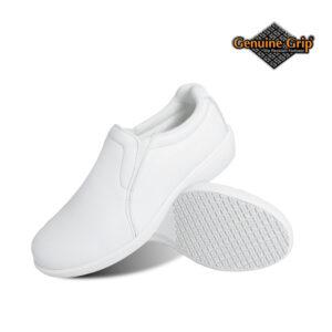 Women 415 Slip-on White