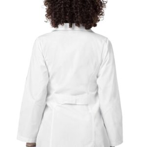 "Women's 30"" Princess Cut Consultation Coat"