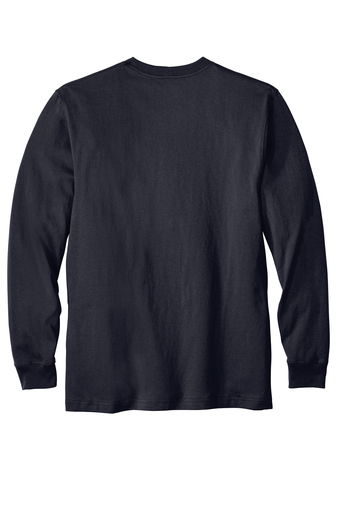 CTK126 Carhartt ® Workwear Pocket Long Sleeve T-Shirt