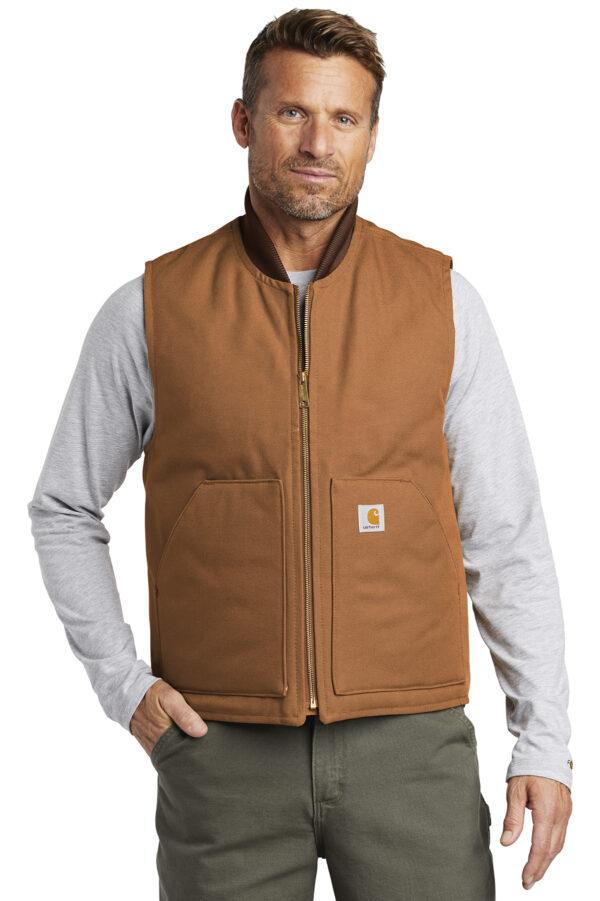 CTV01 Carhartt ® Duck Vest