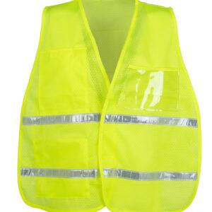 Reflective Bikers Safety Vest