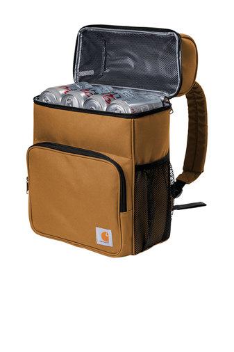 Carhartt® Backpack 20-Can Cooler
