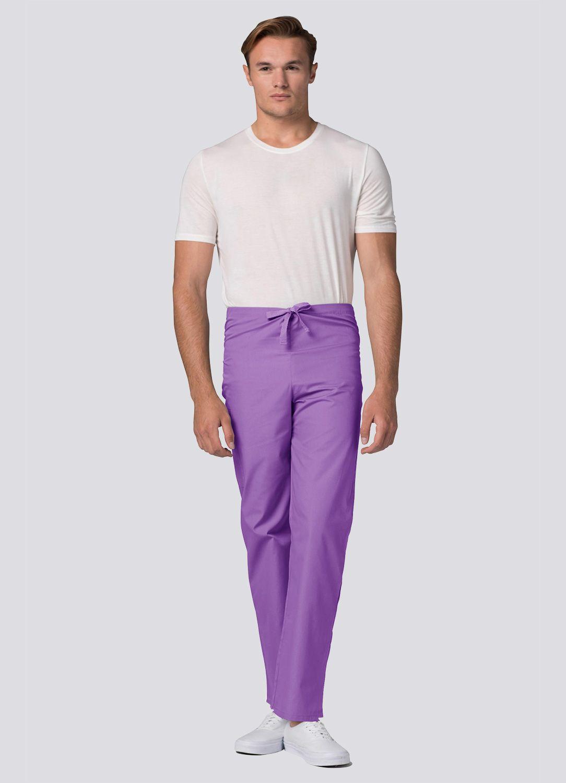 Unisex Drawstring Pants