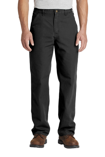 Carhartt ® Washed-Duck Work Dungaree