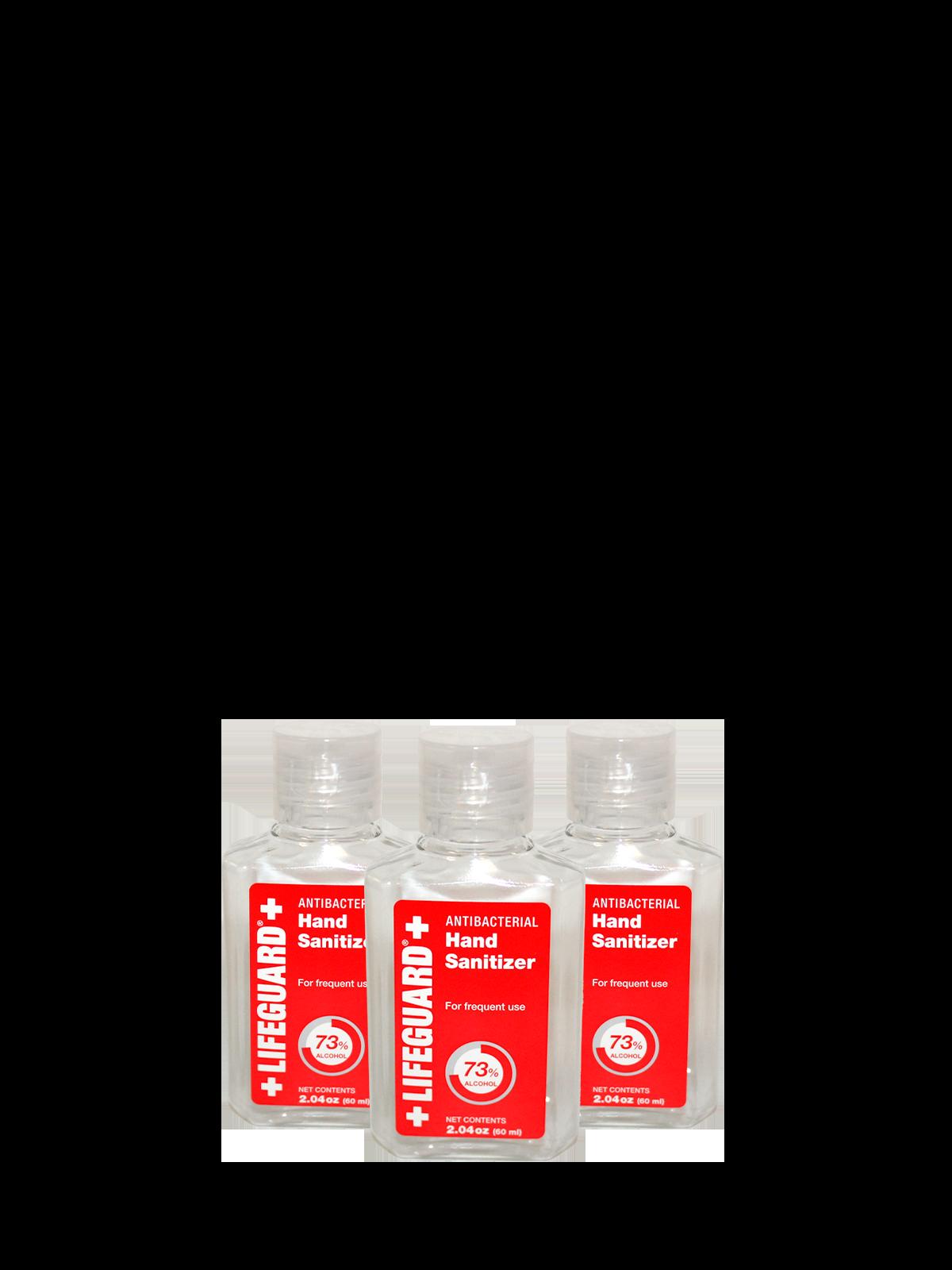 Hand Sanitizer 2 oz. - 192 pieces per case