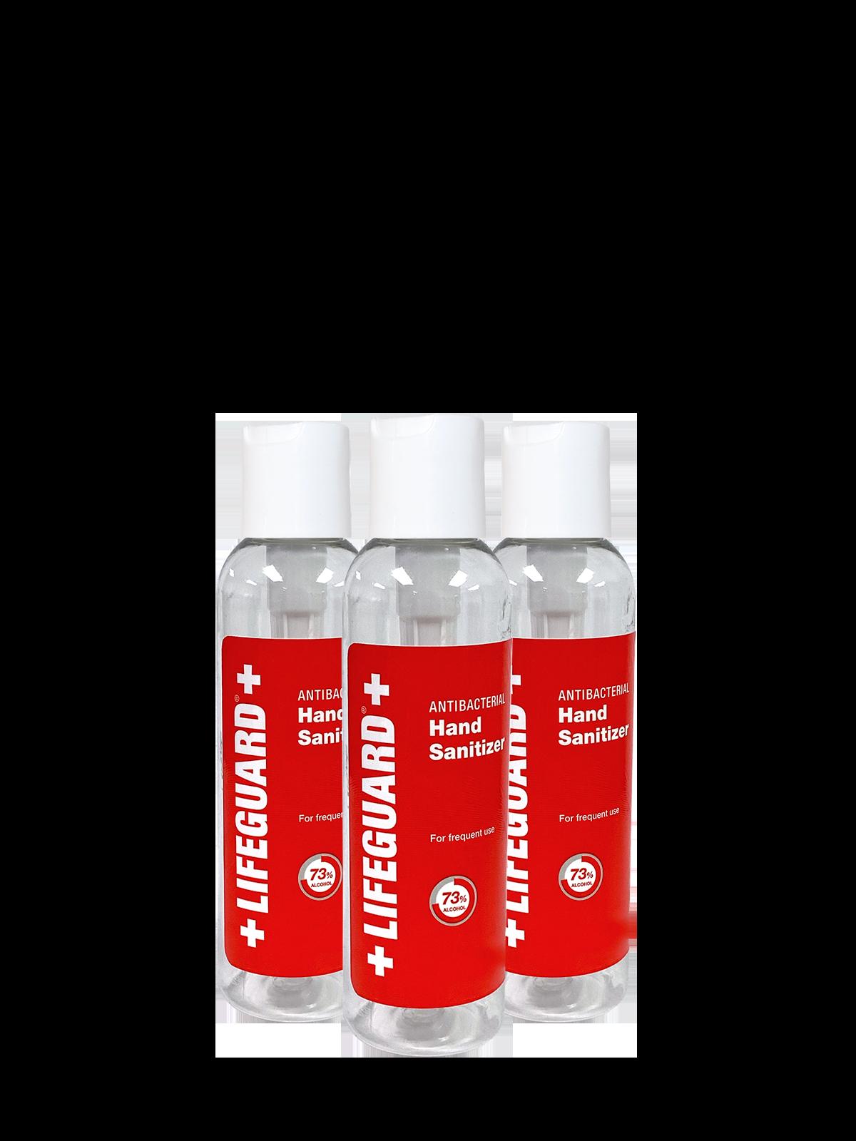 Hand Sanitizer 4 oz. - 96 pieces per case