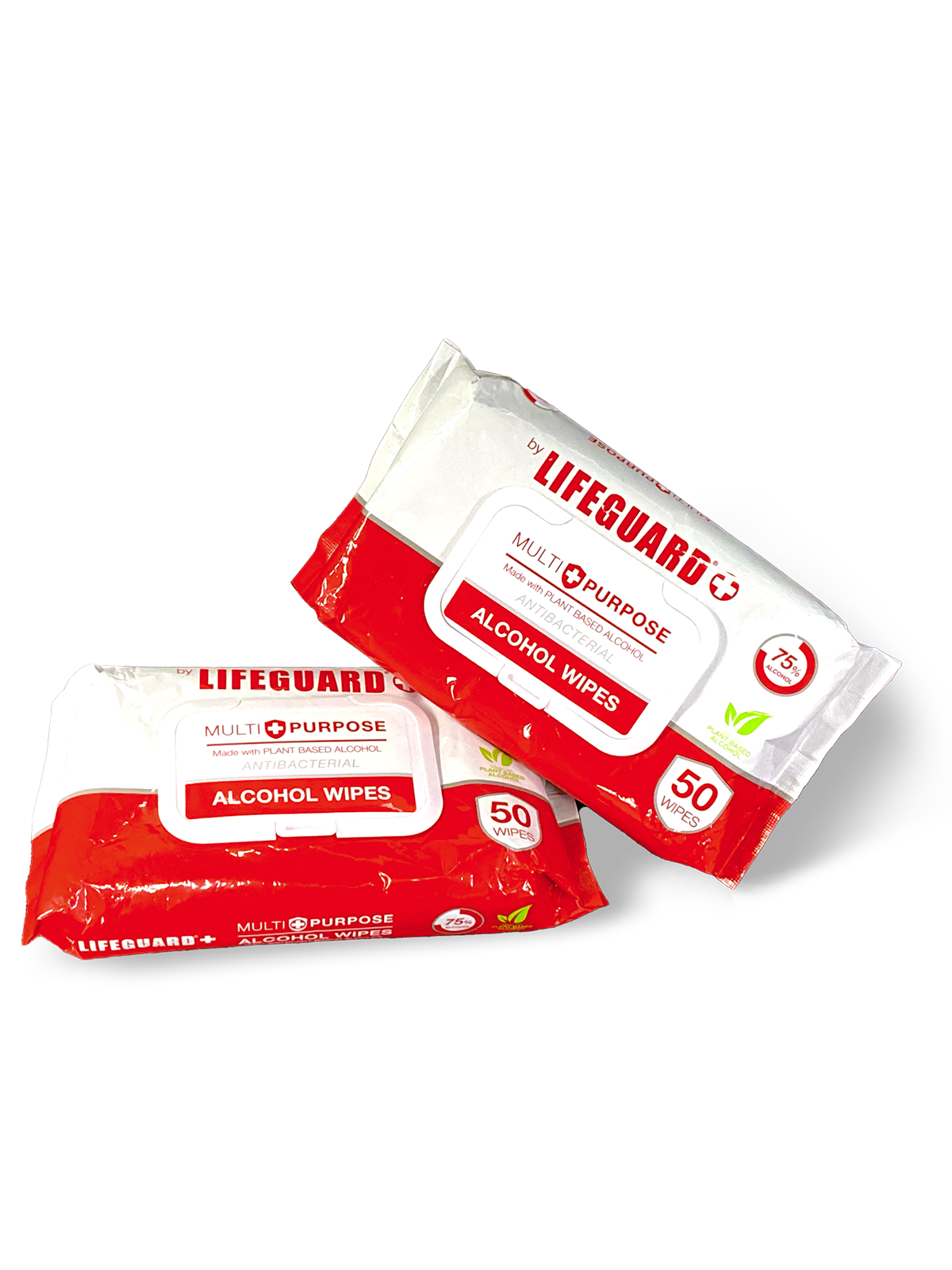 Lifeguard Multi-Purpose Wipes $7.99 each - 36 per case