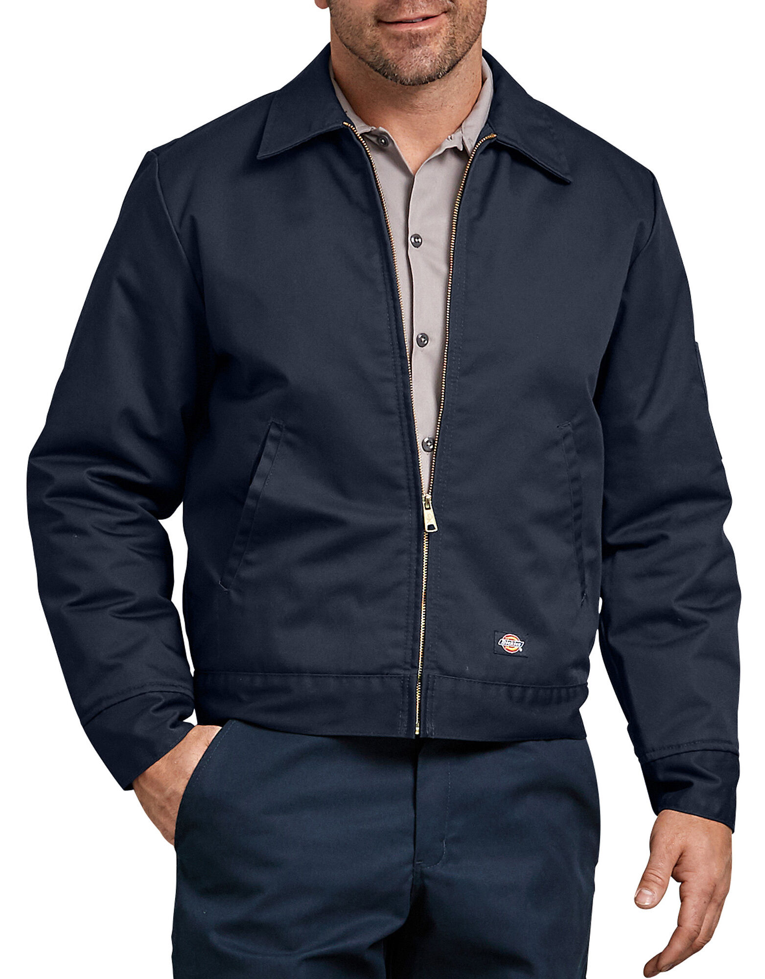 Insulated Eisenhower Jacket, Lincoln Green