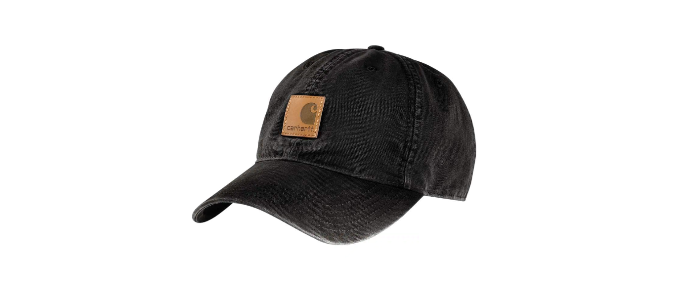ODESSA CAP